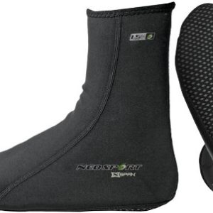 NeoSport Wetsuits XSPAN 5mm Socks
