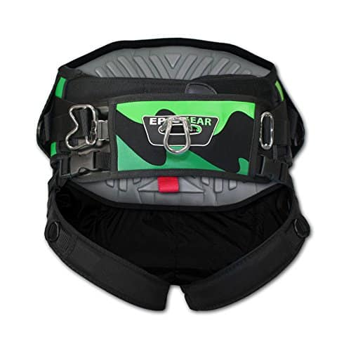Epic Gear Convert Camo Medium Kite Harness, Kiteboarding Harness, Kiteboarding