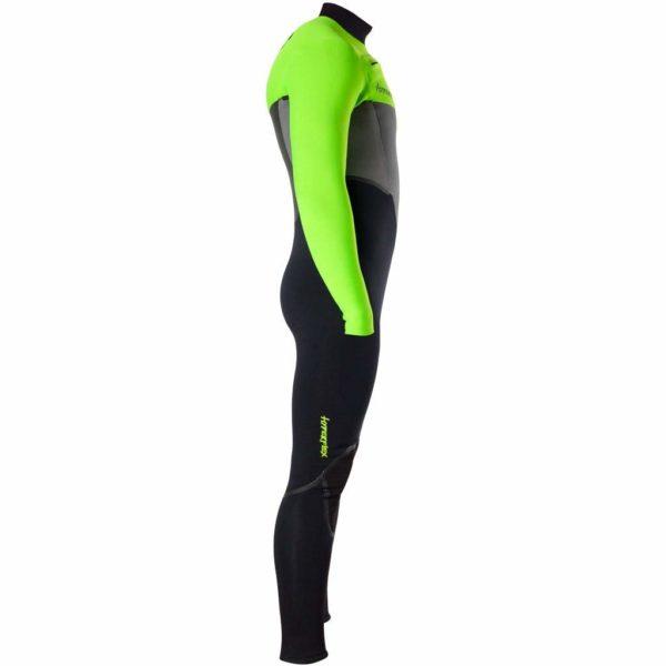 Hyperflex Wetsuits Men's Voodoo 3/2mm Front Zip Fullsuit