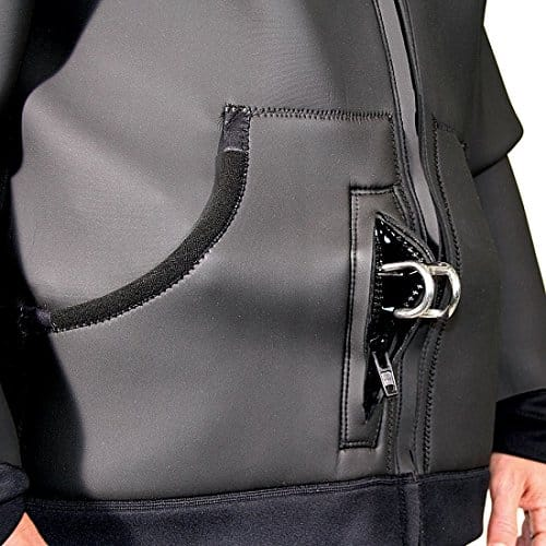 Hyperflex Playa Surf Jacket with Harness Hyperflex Playa Surf Jacket with Harness