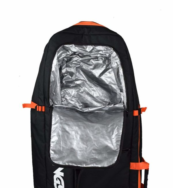 All Day Wake and Kite Board Bag by Slingshot Sports