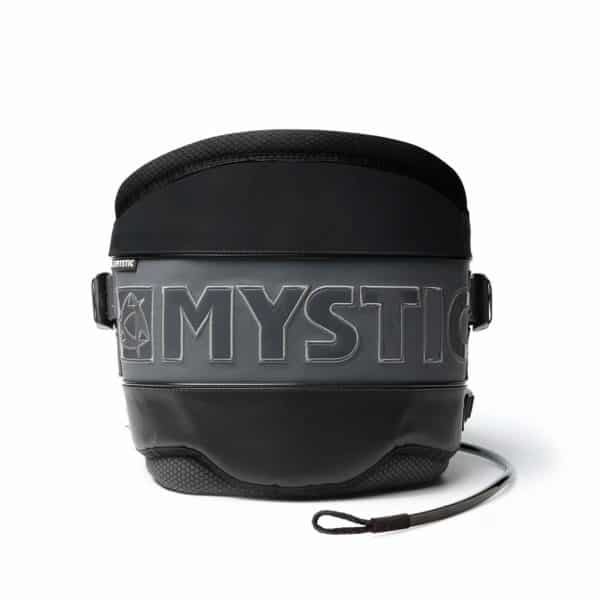 Mystic Drip Multi-Use Waist Harness, 2014, Black