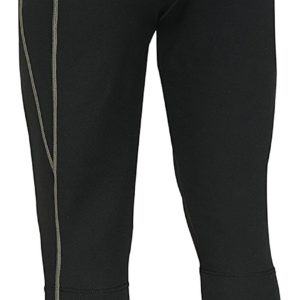 Lemorecn Wetsuits Pants 1.5mm Neoprene Swimming Canoeing Pants