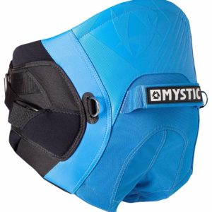 Mystic Aviator Seat Harness Blue 2015