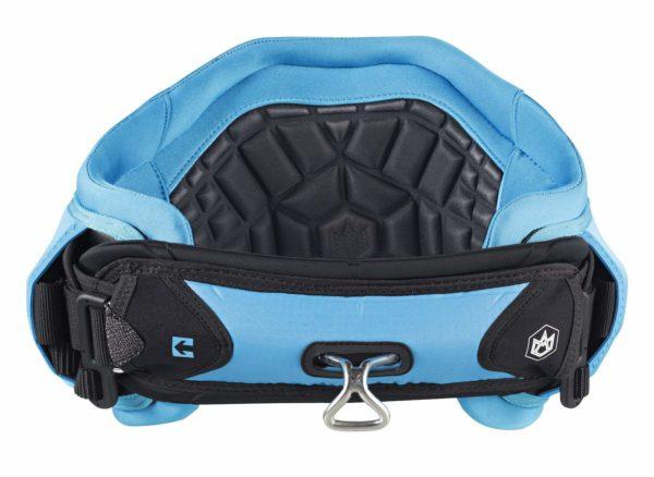 Manera EXO Kiteboarding Harness, Blue Electric