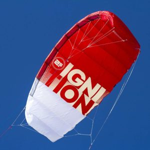 Ozone Ignition 3m Trainer Kite