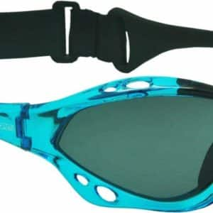 Maelstorm Watersport Sunglasses Marlin Clear Blue for Kiteboarding Surfing Waterskiing Windsurfing Wakeboarding Boating Kayaking Canoeing
