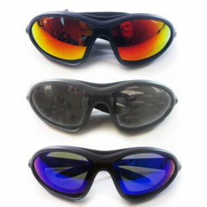 1 Water Sports Unisex Sunglasses Kitesurfing Kiteboarding Fishing Wind Resistant