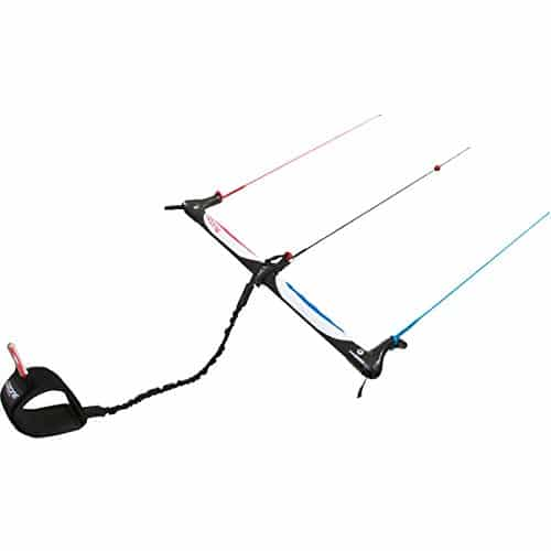 Ozone Ignition V2 3-Line 2.5 Meter Kiteboarding Trainer with Bar & Lines