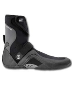 Neil Pryde 5000 High Cut Round Toe E-Zee 6mm Wetsuit Boots, Size 13