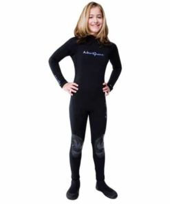NeoSport Wetsuits Junior Premium Neoprene 3mm Junior Full Suit