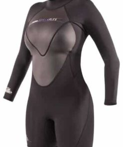 Hyperflex Wetsuits Women's Cyclone2 2mm Long Sleeve Spring Suit