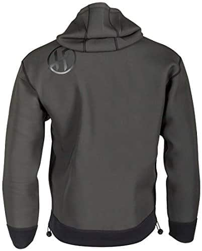 Hyperflex Playa Surf Jacket with Harness