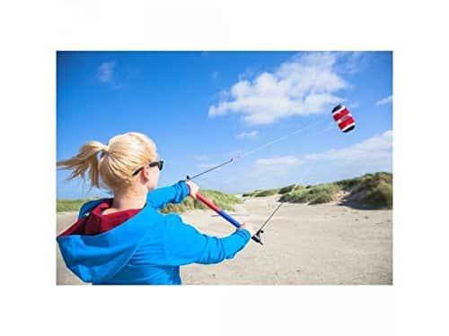 HQ Kites and Designs 118024 Fluxx 2.2 R2F Kite