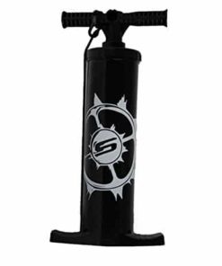 Slingshot Kiteboarding Pump With Gauge