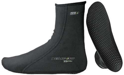 NeoSport Wetsuits XSPAN 1.5mm Sock