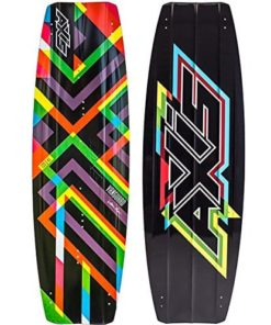AXIS Kiteboarding VANGUARD Kiteboard, 2015