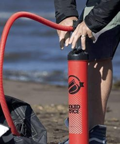 Liquid Force 3L Tall Kite Pump
