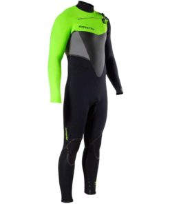 Hyperflex Wetsuits Men's Voodoo 3/2mm Front Zip Fullsuit