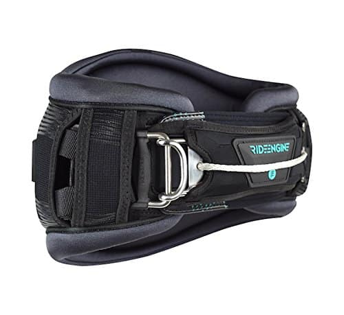 Ride Engine 2018 Hex Core Harness, Gunmetal Grey
