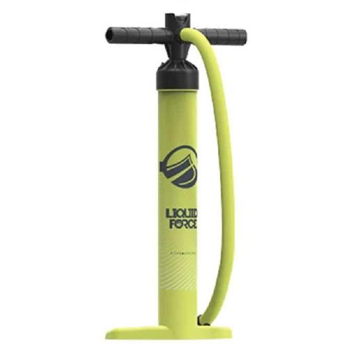 Liquid Force 2L Tall Kite Pump