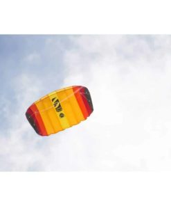 HQ Kites Symphony Beach III 1.3 Kite, Mango