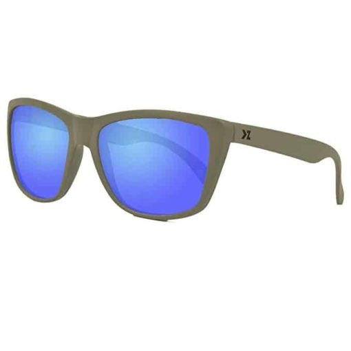 KZ Floating Polarized Classic Wayfarer Sunglasses