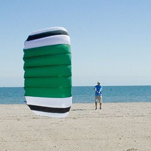 Sensei 3m Trainer Kite for kiteboarding