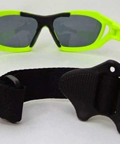 SeaSpecs Stealth Extreme Sports Floating Sunglasses
