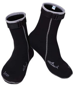 A Point Wetsuits Premium Neoprene 3mm Neoprene Water Sock
