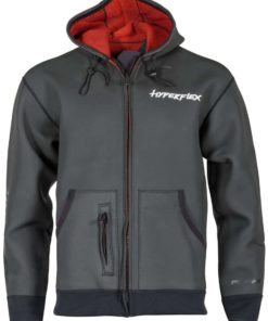 Hyperflex Playa Surf Jacket with Harness