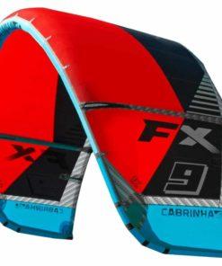 Cabrinha FX Kiteboarding Kite
