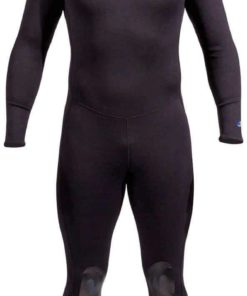 NeoSport Wetsuits Men's Premium Neoprene 1mm Full Suit