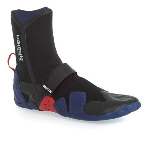 Mystic Lightning 5mm Split Toe Boot 140135