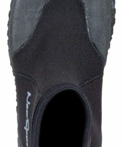 NeoSport Wetsuits Premium Neoprene 3mm Low Top Pull On Boot