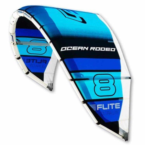 Ocean Rodeo Flite Kitesurfing Kite