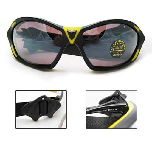 Kiteboarding Kitesurfing Windsurfing Sports Uv400 Sunglasses Lenses Fashion New