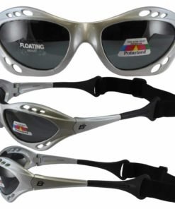 Birdz Seahawk Polarized Sunglasses Floating Jet Ski Goggles Sport Designed for the demands encountered KiteBoarding, Surfing, Kayaking, Jetskiing