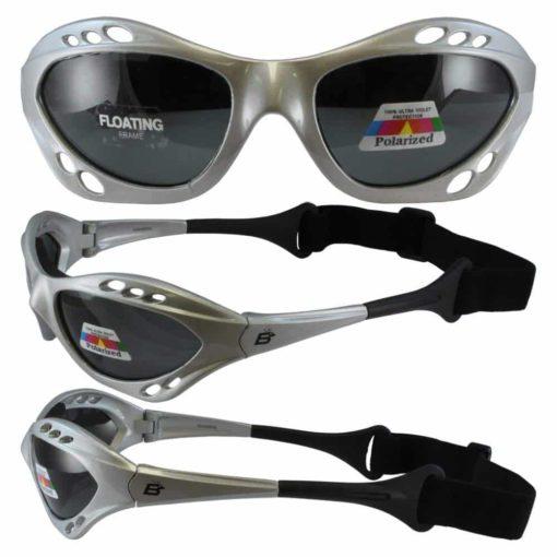 Birdz Seahawk Polarized Sunglasses Floating Jet Ski Goggles Sport Designed for the demands encountered KiteBoarding, Surfing, Kayaking, Jetskiing