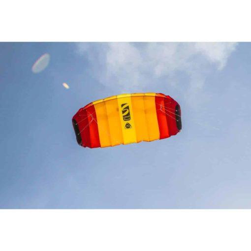 HQ Kites Symphony Beach III 1.8 Kite, Mango