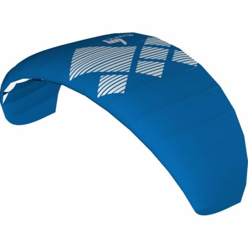 HQ4 FLUXX 2.2 Meter Trainer Power Kite - Great for stunt kiting or the first step in kiteboarding