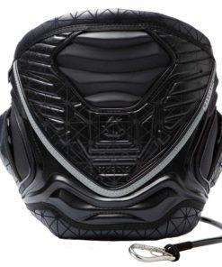 Mystic Warrior Multi-Use Waist Harness BLACK
