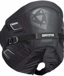 Mystic SUPPORTER Kitesurf Seat Harness 2017 - Black