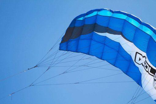 HQ Kites and Designs 118104 Alpha 3.5 R2F Kite