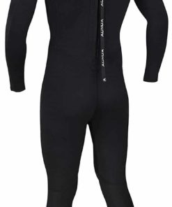 Aunua Men's 3/2mm Premium Neoprene Diving Suit Full Length Snorkeling Wetsuits