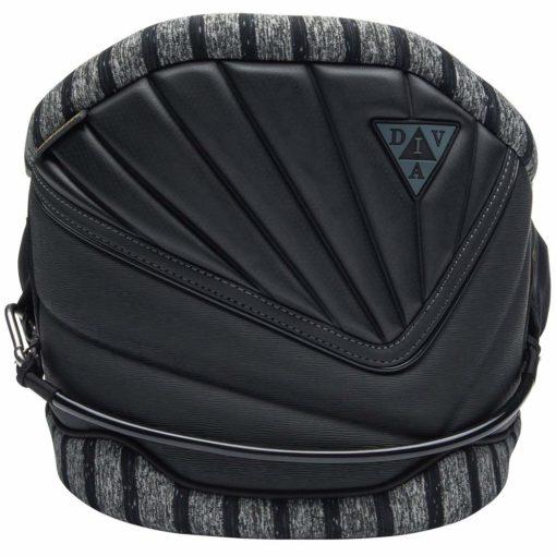 Mystic Ladies Diva Multi-Use Waist Harness Black 150635