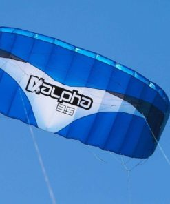 HQ Kites and Designs 118104 Alpha 3.5 R2F Kite