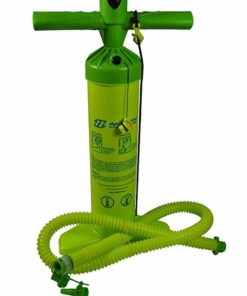 NORTH Kiteboarding Pump Green