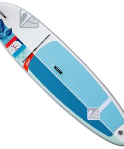 "Boardworks SHUBU Muse 10'2"" Inflatable Stand-Up Paddle Board (SUP)"