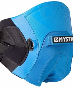 Mystic Aviator Seat Harness Blue 2015